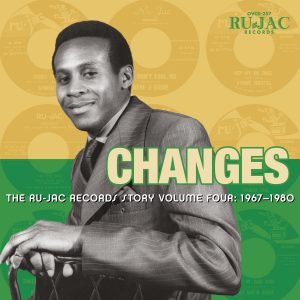 The Ru-Jac Records Story Volume 4