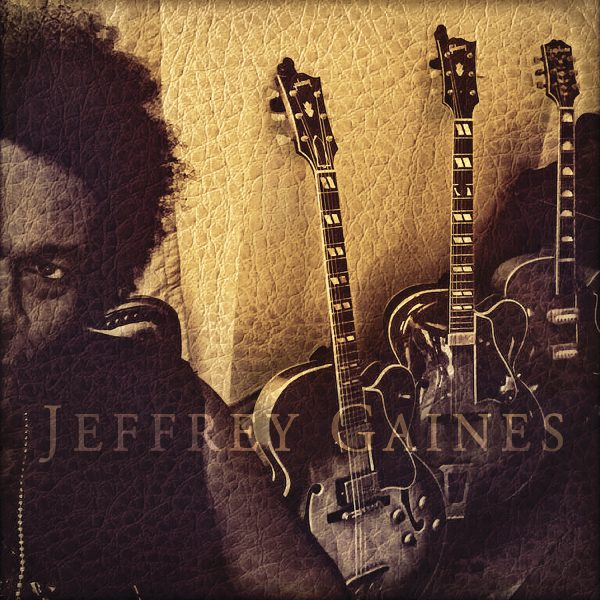 Jeffrey Gaines - Alright