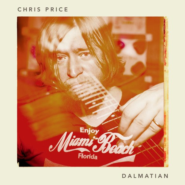 Chris Price - Dalmatian