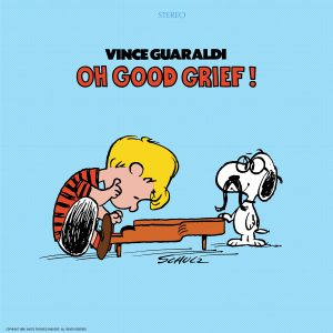 Vince Guaraldi - Oh Good Grief