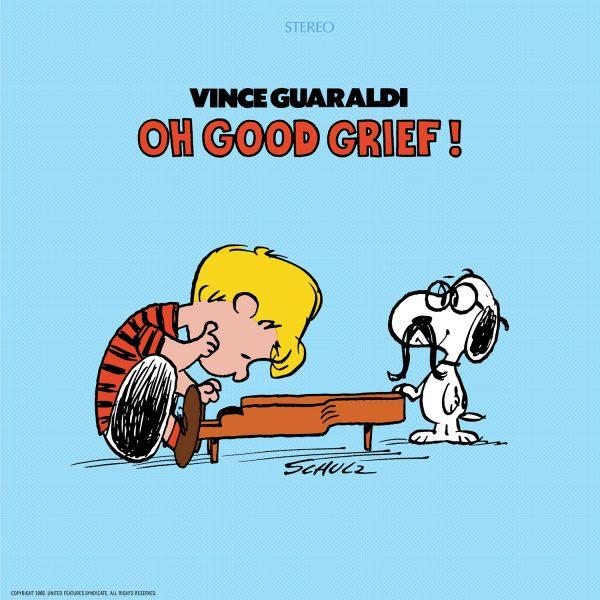 Vince Guaraldi - Oh Good Grief