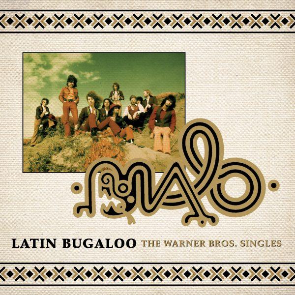 Malo - Latin Bugaloo