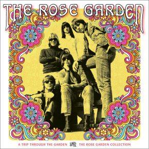 Rose Garden - Trip Through The Garden OV-281