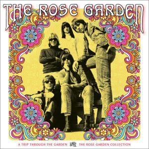The Rose Garden - A Trip Through The Garden