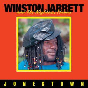 Jarrett - Jonestown OV-298