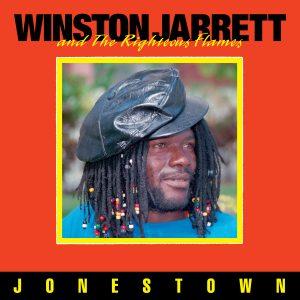 Winston Jarrett - Jonestown