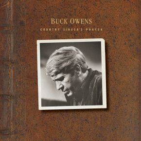 Owens - Country Singers Prayer OV-298