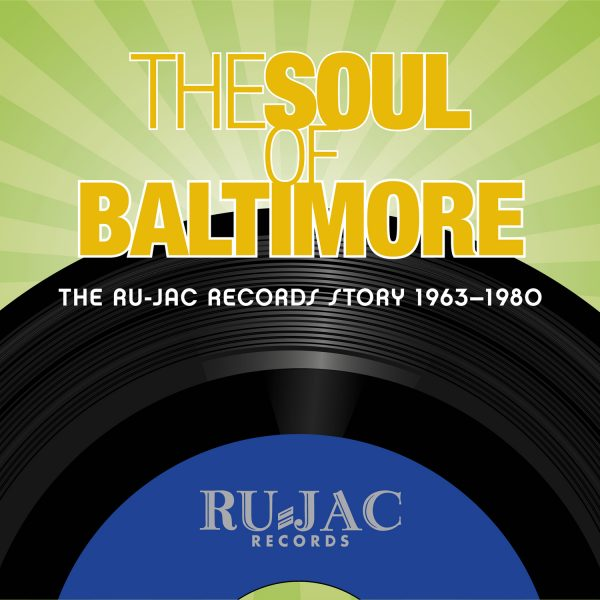 Various Artists - Soul Of Baltimore