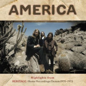 America - Highlights From Heritage