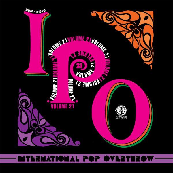 International Pop Overthrow: Volume 21