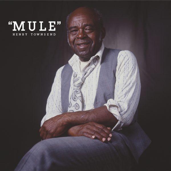 Henry Townsend - Mule