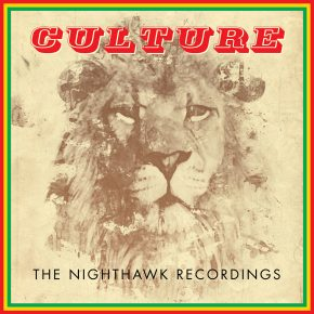 Culture - Nighthawk Recordings OV-332