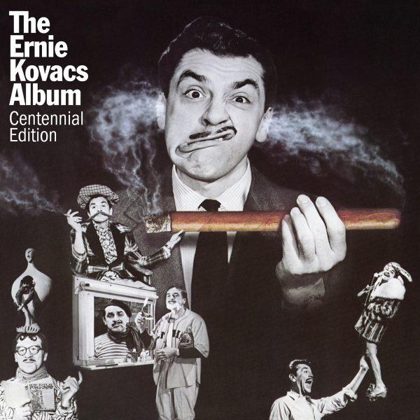 Ernie Kovacs – The Ernie Kovacs Album