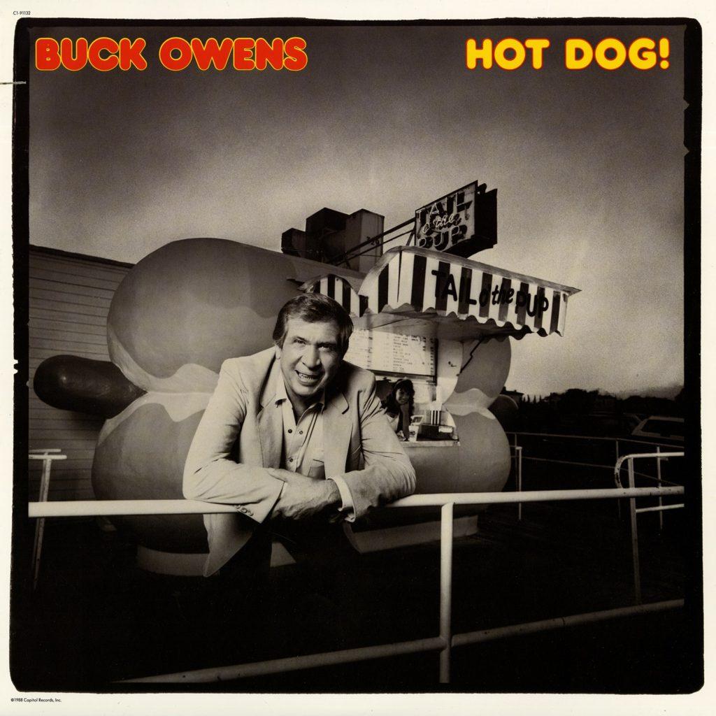 Buck Owens - Hot Dog!
