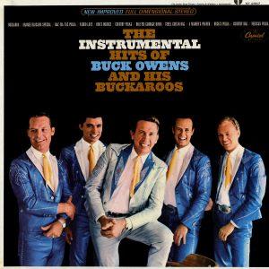 Buck Owens - The Instrumental Hits Of Buck Owens And His Buckaroos