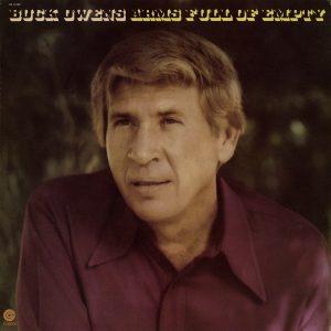 Buck Owens - Arms Full Of Empty Vintage Vinyl