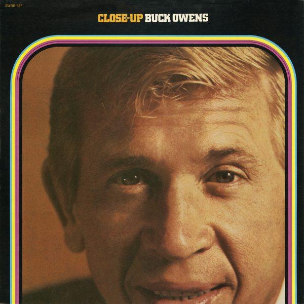 Buck Owens - Close-Up Vintage Vinyl