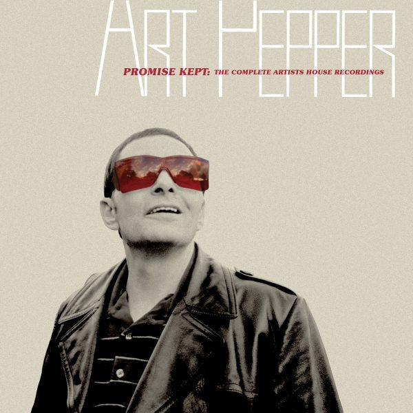 Art Pepper - Promise Kept