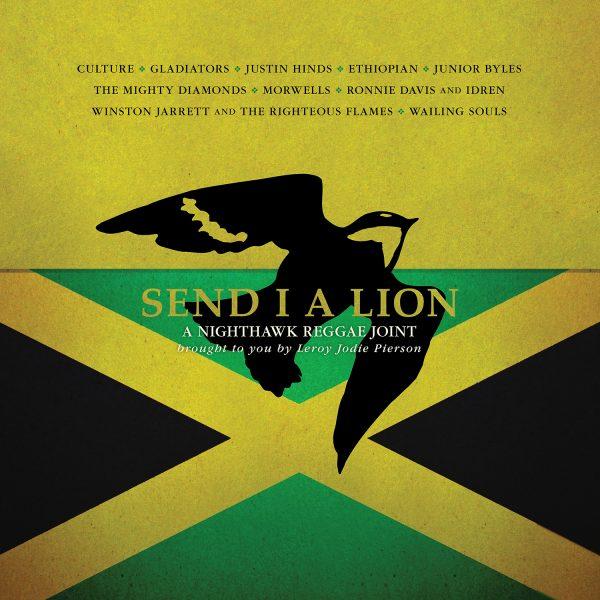 Various Artists - Send I A Lion