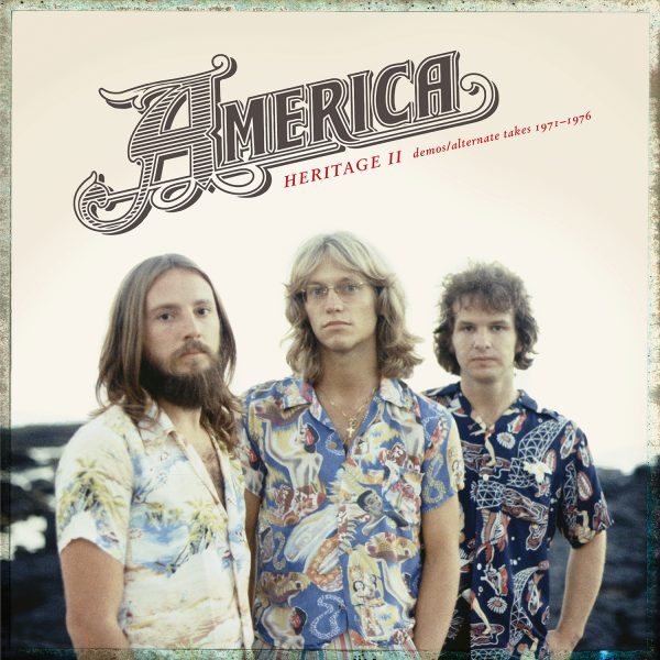 America - Heritage II