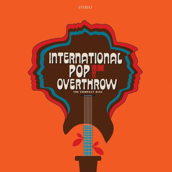 International Pop Overthrow: Volume 22
