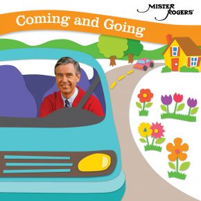 Mister Rogers - Coming And Going OV-353