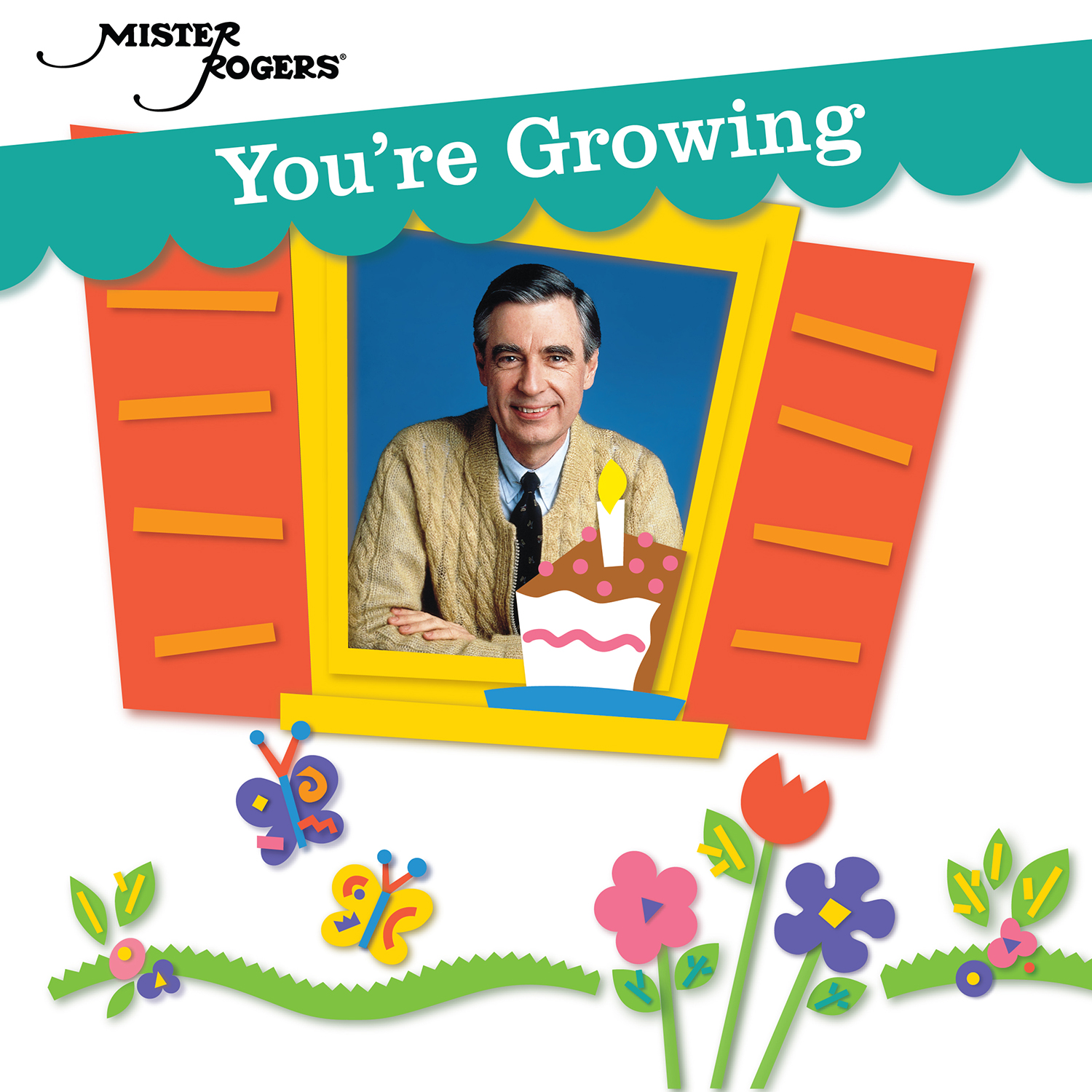 Mister Rogers You Re Growing Omnivore Recordings