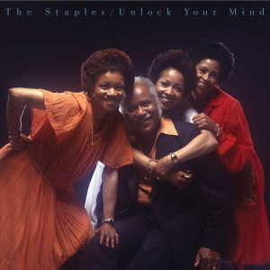 The Staples - Unlock Your Mind
