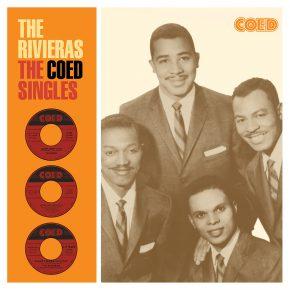 Rivieras - Coed Singles OV-387