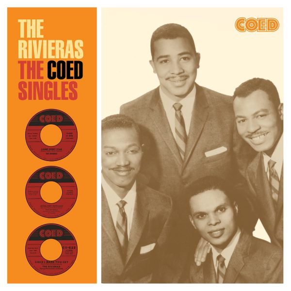 The Rivieras - The Coed Singles