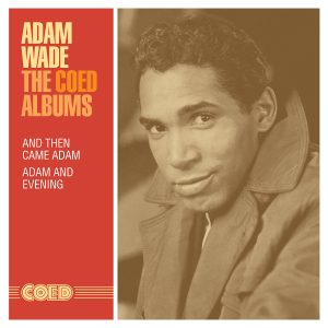 Adam Wade - The Coed Albums