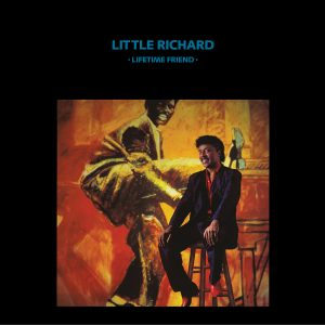 Little Richard - Lifetime Friend