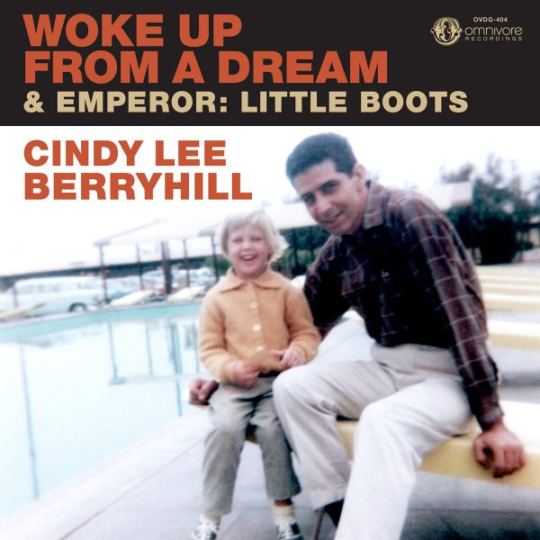 Cindy Lee Berryhill - Woke Up From A Dream