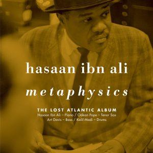 Hasaan Ibn Ali - Metaphysics