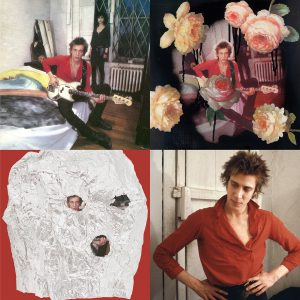 Richard Hell - Destiny Street Complete