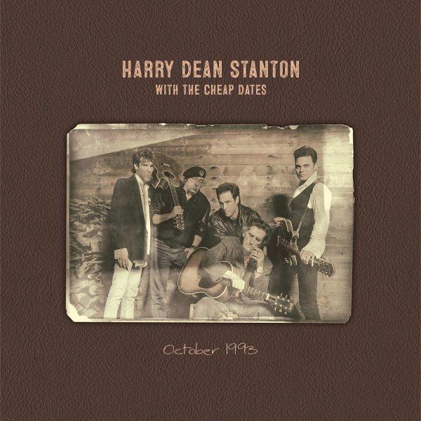 Harry Dean Stanton - October 1993