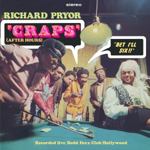 Richard Pryor - Craps