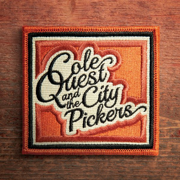 Cole Quest - Self EnTitled