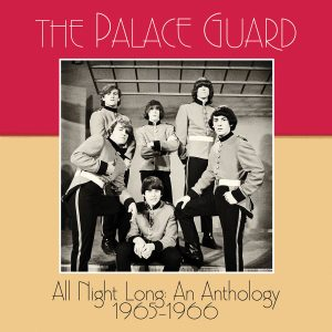 Palace Guard - All Night Long