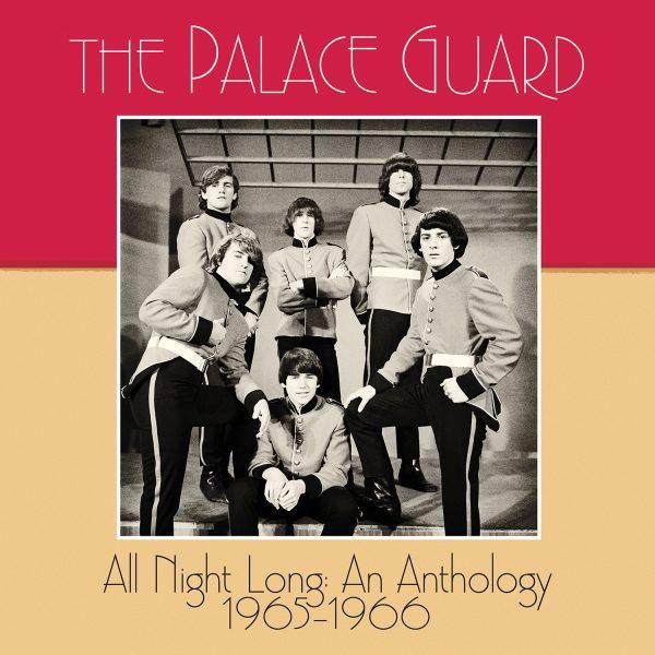 Palace Guard - All Night Long