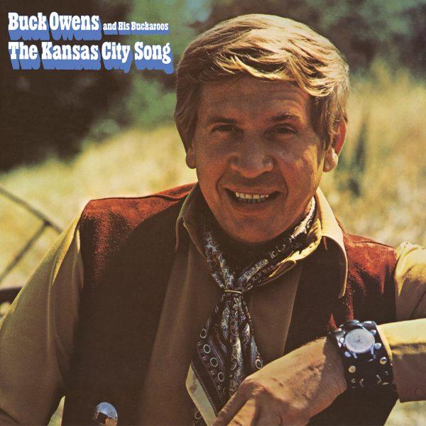 Buck Owens - The Kansas City Song