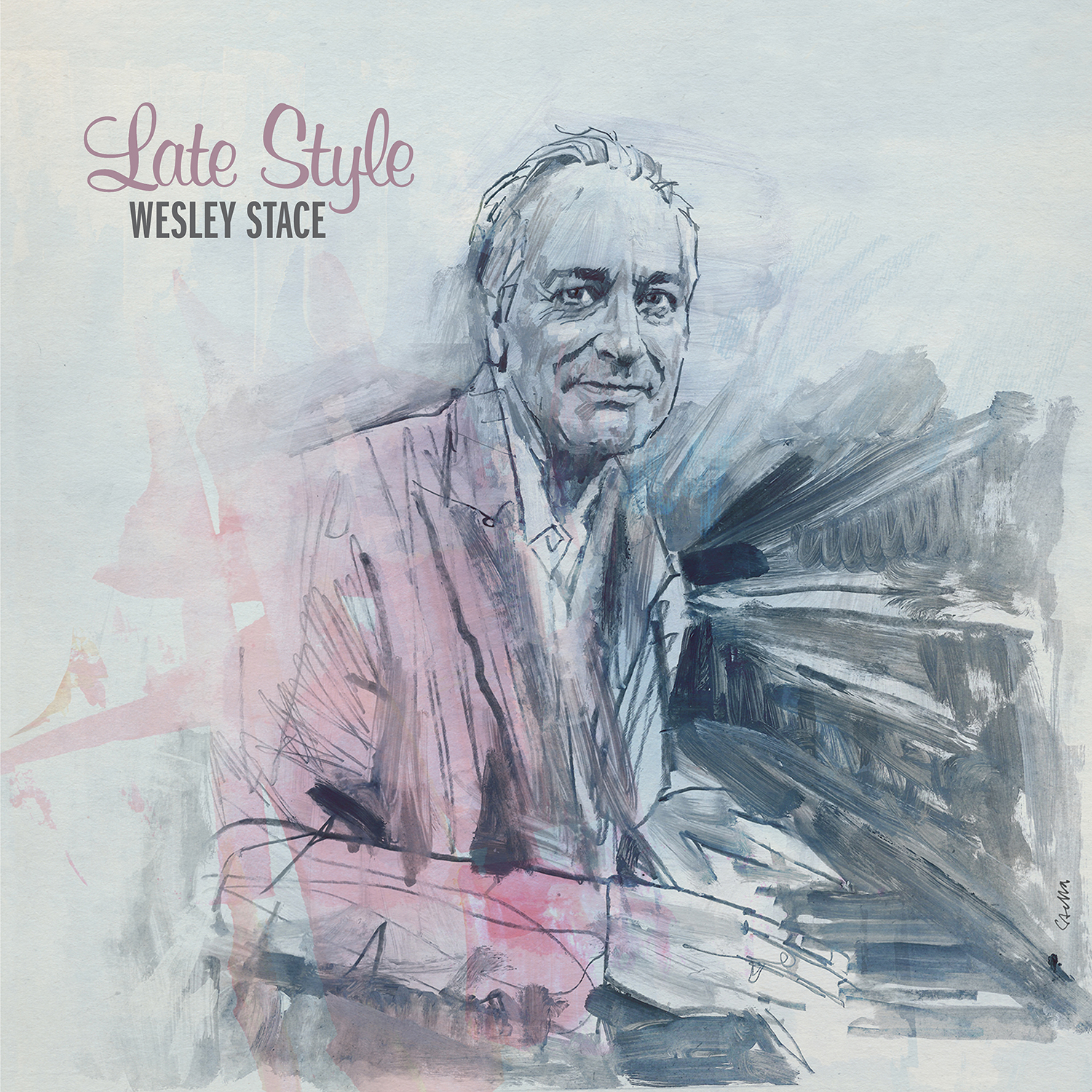 Wesley Stace — Late Style – Omnivore Recordings
