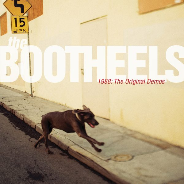 The Bootheels - 1988