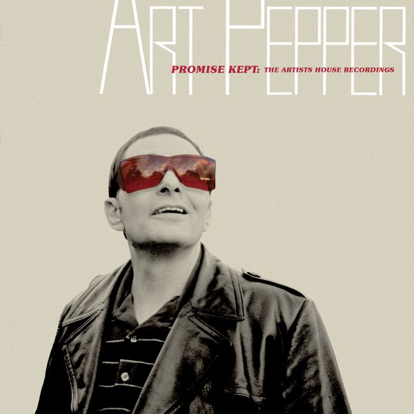 Art Pepper - Promise Kept LP Box